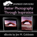 inspired exposure photography ebooks